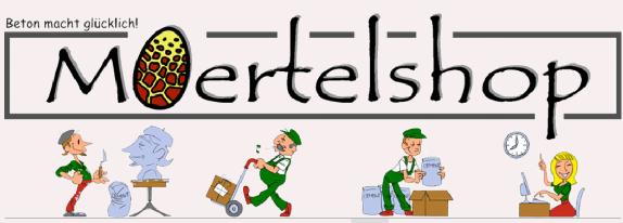 Moertelshop - Backstein Engineering GmbH