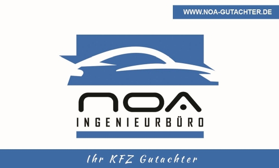 NOA Ingenieurbüro - Ihr KFZ-Gutachter