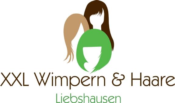 XXL Wimpern & Haare