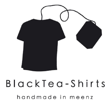 BlackTea-Shirts