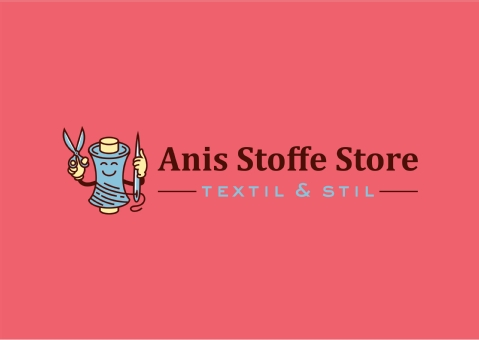 Anis Stoffe Store