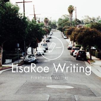 LisaRoe Writing