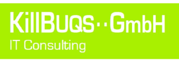 KillBUQS GmbH