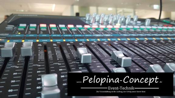 Pelopina Concept