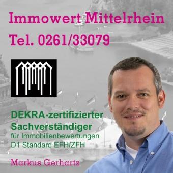 Immowert Mittelrhein