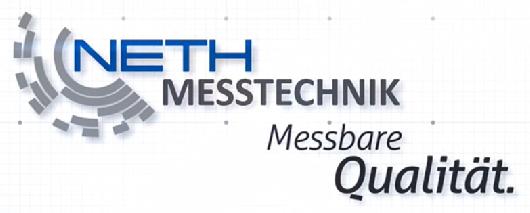 3D Messtechnik Neth GmbH