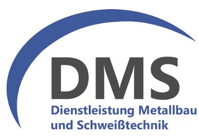 DMS - Dienstleistung Metallbau und Schweißtechnik