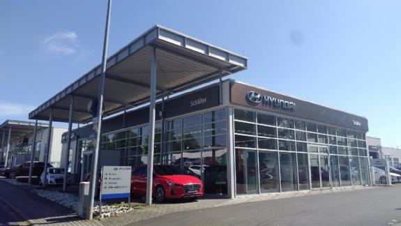 Schäfer, Autowelt Limburg GmbH