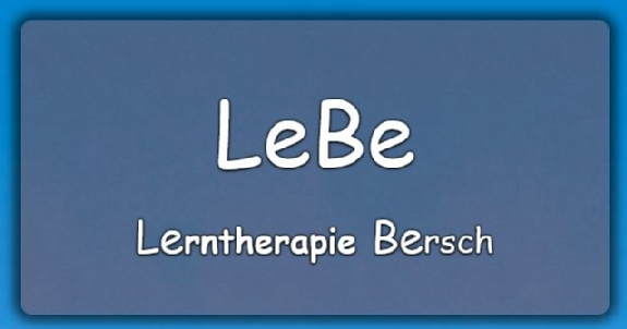 LeBe Lerntherapie Bersch