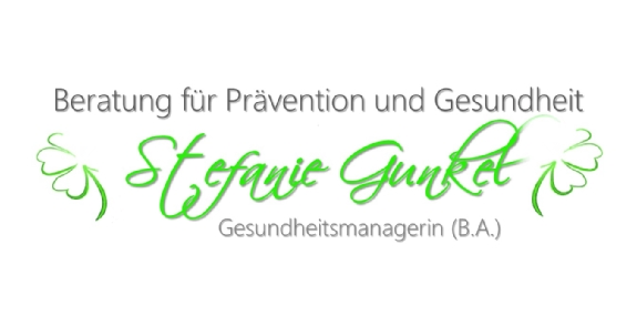 Beratung für Prävention und Gesundheit Stefanie Gunkel