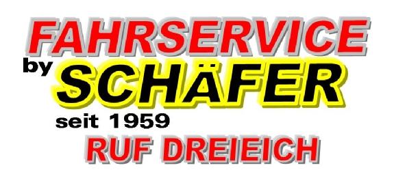 Fahrservice Schäfer