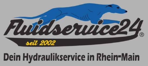 FLUIDSERVICE24, Hydraulikservice seit 2002