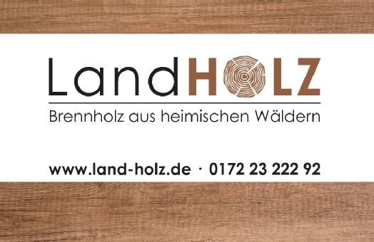 LandHOLZ Jürgen Schulze-Nieden