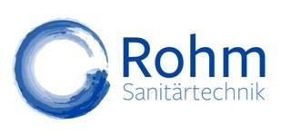 Rohm-Sanitärtechnik