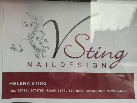 V. Sting Helena Sting