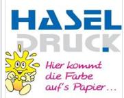 Hasel Druck & Medien GmbH