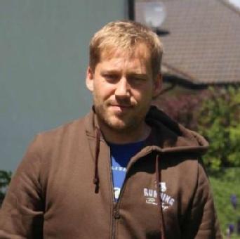 Hundepsychologe & Coach Steffen Kröber