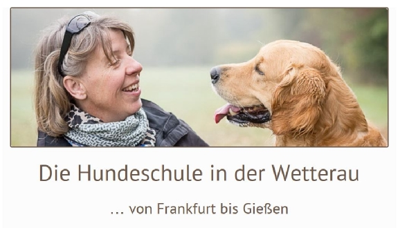 Hundeschule Wetterau Sabine Butt