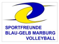 Blau-Gelb Marburg Volleyball