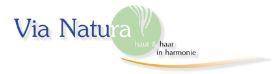 Via Natura - haut & haar in harmonie
