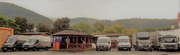 Carport Transport & Logistik