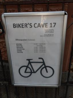 Bikers Cave 17