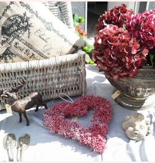 Zierrat - Wohnaccessoires und Geschenke