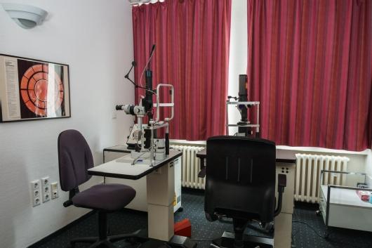 Kundenbild klein 8 Heiland Jürgen Dr. , Esser Xenia Dr. , Schuber Eva Dr. Augenärzte