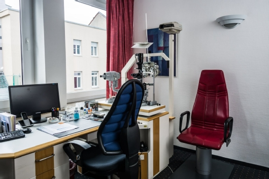 Kundenbild klein 4 Heiland Jürgen Dr. , Esser Xenia Dr. , Schuber Eva Dr. Augenärzte