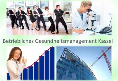 Betriebliches Gesundheitsmanagement Kassel