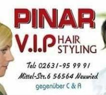 PINAR -VIP- HAIR STYLING