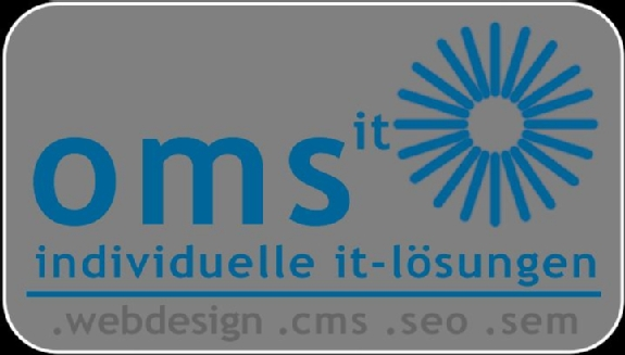 oms-it - Webstudio Kelkheim