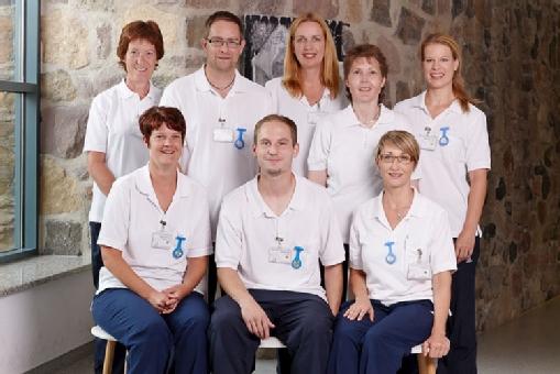 Hospital zum Heiligen Geist Physiotherapie