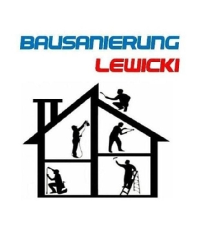 Bausanierung Lewicki