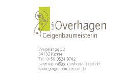 Overhagen