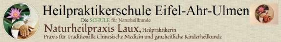 Heilpraktikerschule Eifel-Ahr