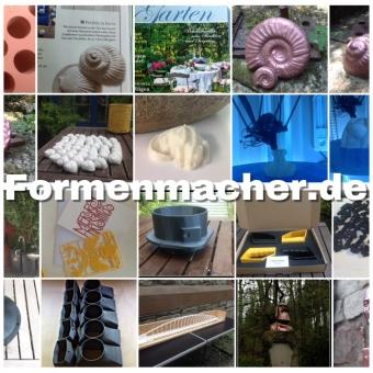 bougies - Formenmacher