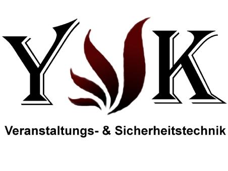 YK Veranstaltungs- & Sicherheitstechnik