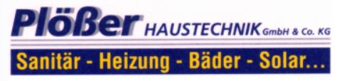 Plößer Haustechnik GmbH & CO. KG