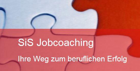 SiS Jobcoaching - Silke Schmidtgen