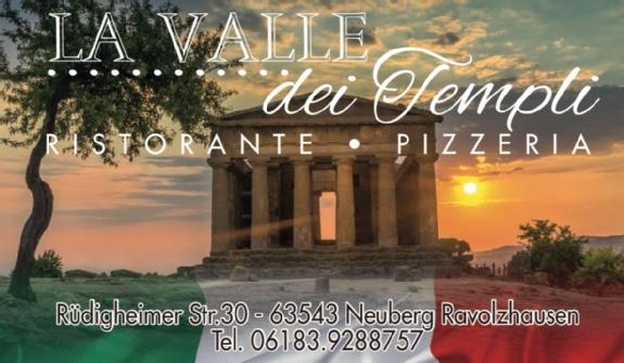 Pizzeria Valle dei Templi