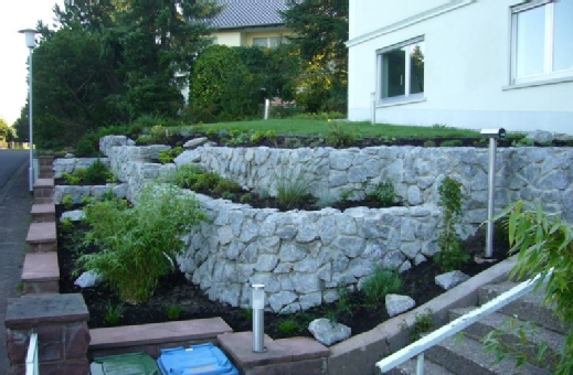 ➤ Klinger Garten- und Landschaftsbau 64289 Darmstadt-Nord ...