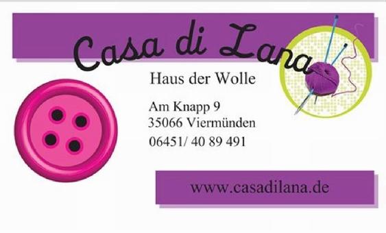 Casa di Lana/ Haus der Wolle