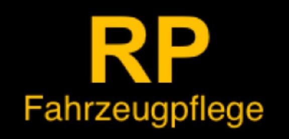 RP Fahrzeugpflege