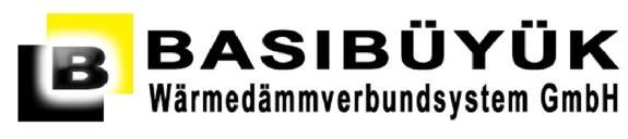 Basibüyük Wärmedämmverbundsystem GmbH