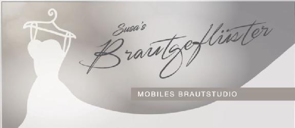 Susa's Brautgeflüster - MOBILES BRAUTSTUDIO
