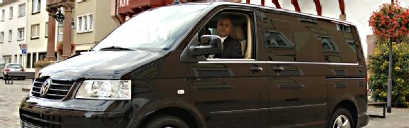 rm-limousine
