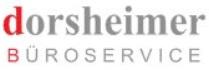 Büroservice Dorsheimer