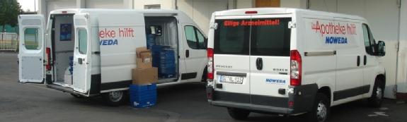 Topp!-Kurier Gießen Inh. Ralf Lang e. K. Bild 1