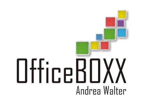 OfficeBOXX Andrea Walter
